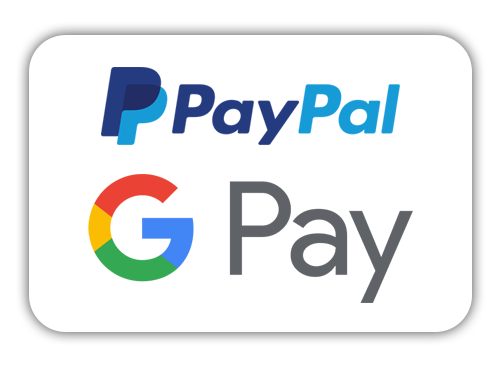 Paypal G Pay